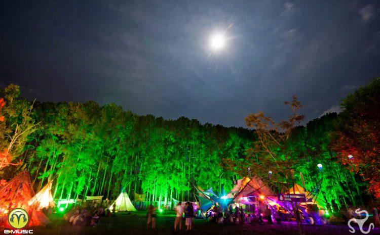 Festival Respect Lost: exemplo de evento ecológico e estímulo à auto-consciência psytrance groove