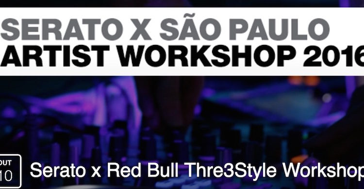 Serato X RedBull The 3 Style > 10/10 na Ban Ban TV