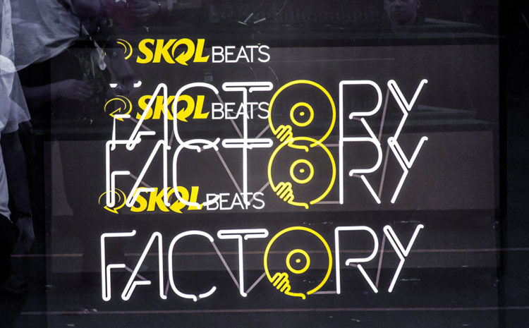 Skol Beats Factory apresenta novos lançamentos para os amantes da eletrônica korg