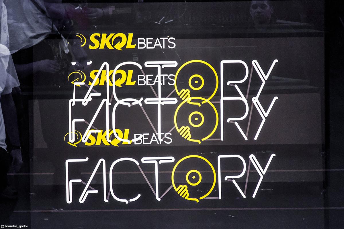 Skol Beats Factory apresenta novos lançamentos para os amantes da eletrônica Beats Lounge, Igor Willcox, korg, MKI, Music Company, QuNeo Brasil, Skol Bests Factory