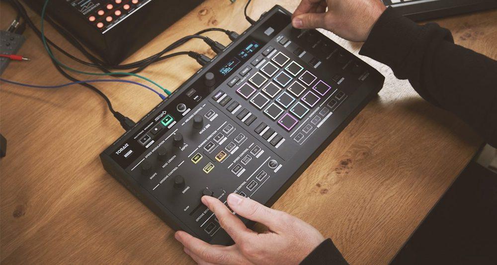 TORAIZ SQUID O NOVO SEQUENCIADOR MULTITRACKS DA PIONEER DJ #toraiz, DJ, Live, pioneer, pioneer dj, Produção musical, Squid, Toraiz Squid
