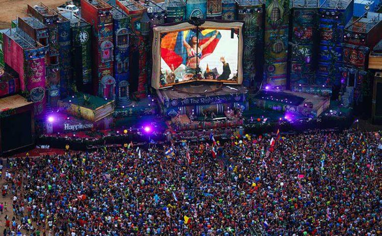 Ingressos do Tomorrowland Brasil começam a ser vendidos dia 12.09 tomorrowland brasil