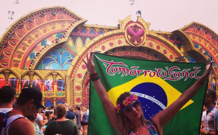 Tomorrowland Brasil anuncia line up para a edição 2016 tomorrowland brasil