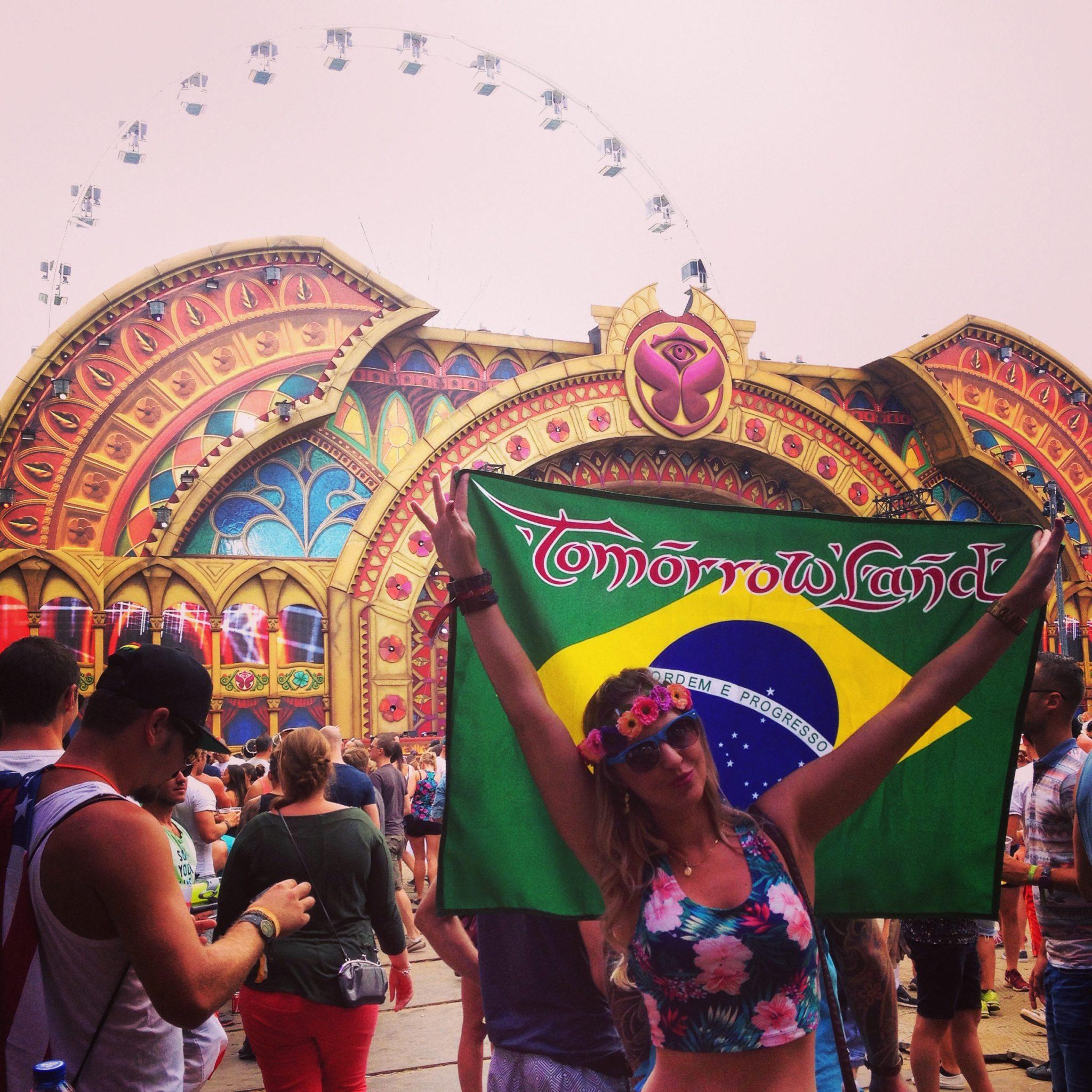 Tomorrowland Brasil anuncia lineup completo e lote extra de ingressos adriano pagani, arena maera, ingressos extra, lineup, Tomorrowland, tomorrowland brasil