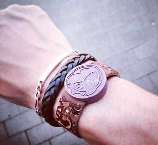 Tomorrowland habilita pagamentos através de pulseira 3peat