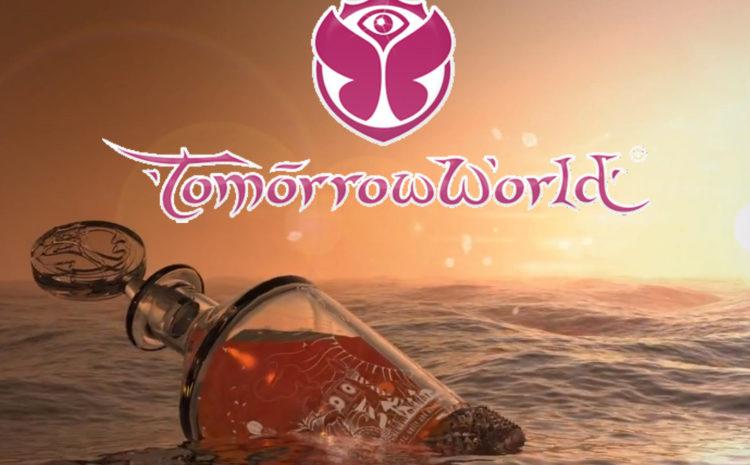 Festival Tomorrowworld anuncia suas primeiras atrações Diplo
