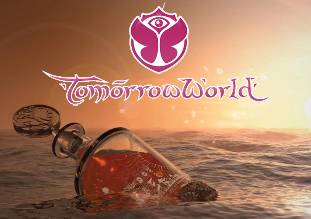Festival Tomorrowworld anuncia suas primeiras atrações Avicii, david guetta, dim mak, Dimitri Vegas & Like Mike, Diplo, Martin Garrix, Owsla, Q Dance, skrillex, Smash The House, tiesto, Tomorrowland, Zedd