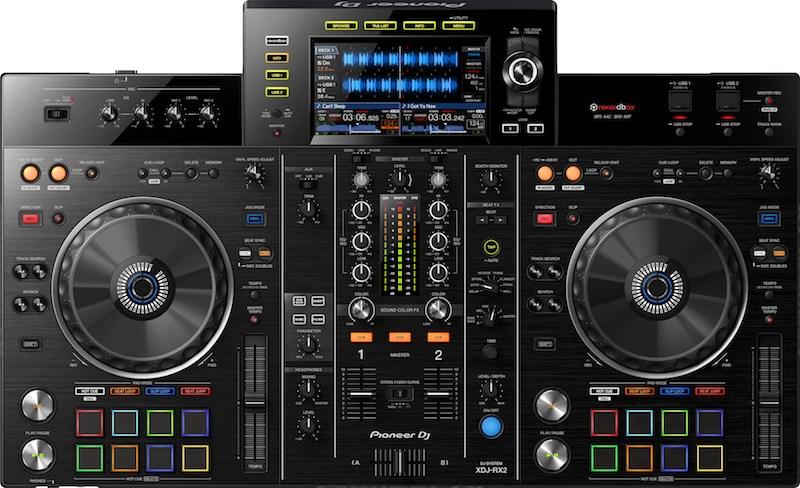 XDJ-RX2 Pioneer DJ, você pode ganhar uma! #cdj2000nx, 2, all in one dj system, controlador, curso de dj, DJ, djm900nx2, gkd, pendrive, pioneer dj, pioneer dj brasil, Rekordbox DJ, rekordbox video, sound color fx, xdj, xdjrx2