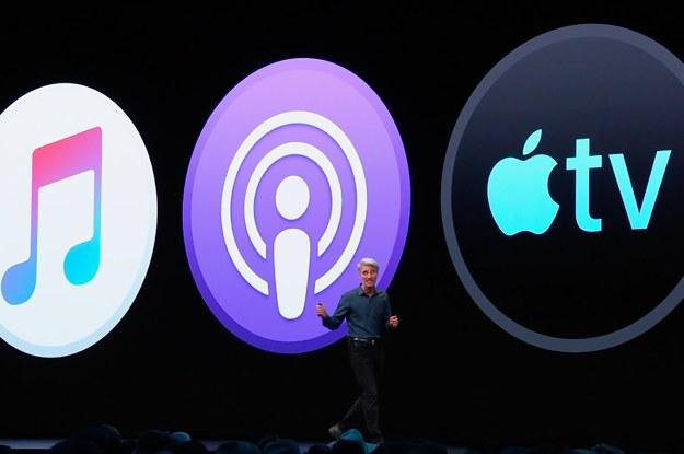 Fim do iTunes no macOS Catalina 10.15