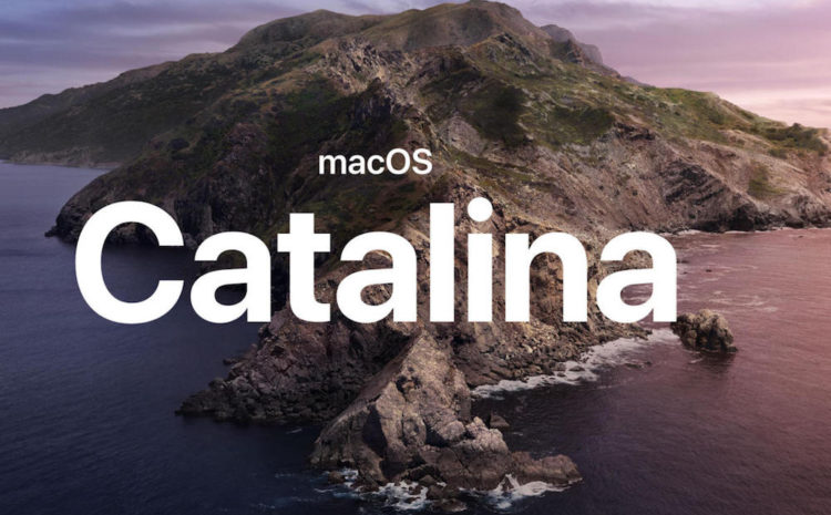 Fim do iTunes no macOS Catalina 10.15 Tecnologia