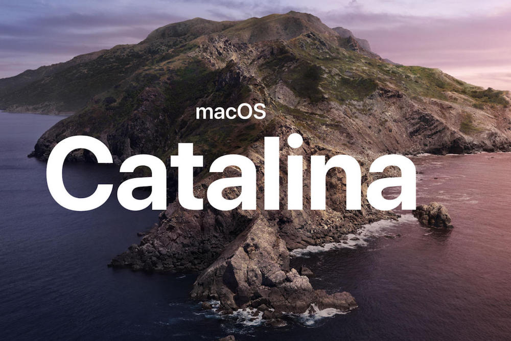 Fim do iTunes no macOS Catalina 10.15