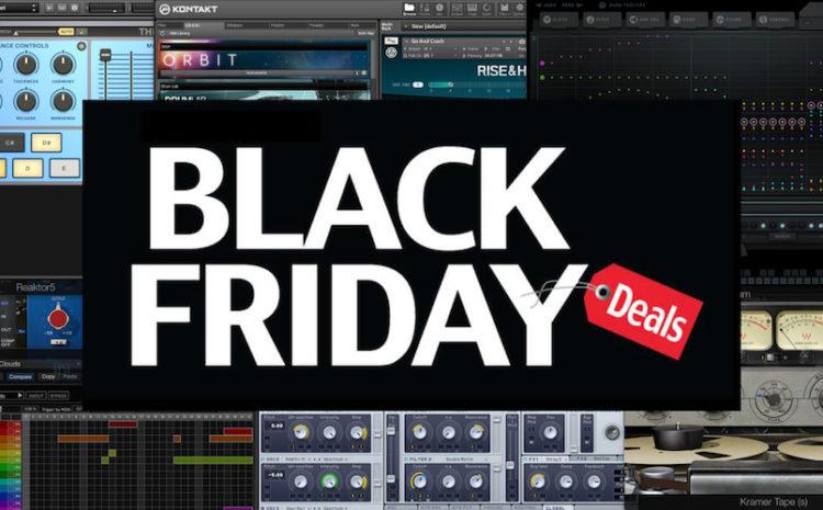 Black Friday 2019 : Dicas De Economia Para DJ e Produtor Tecnologia
