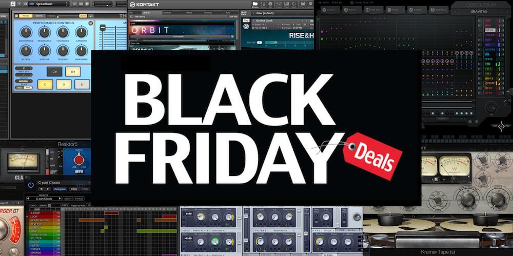 Black Friday 2019 : Dicas De Economia Para DJ e Produtor