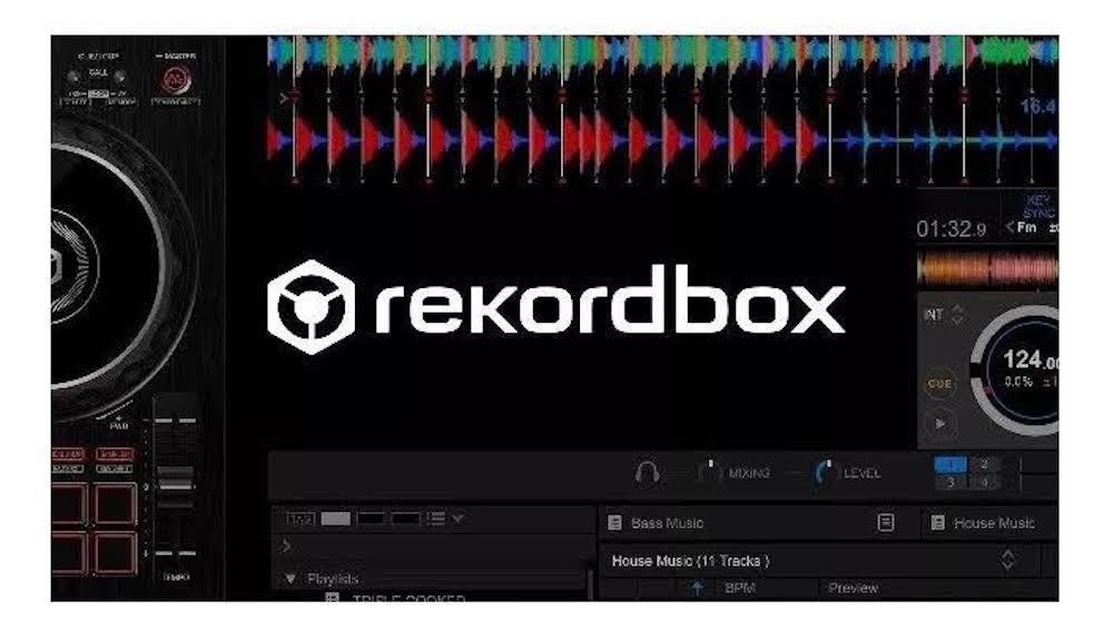 Rekordbox 6 ou Rekordbox X? O que vem por aí?