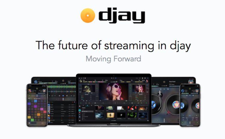 Spotify vai deixar o djay App da Algoriddim Notícias