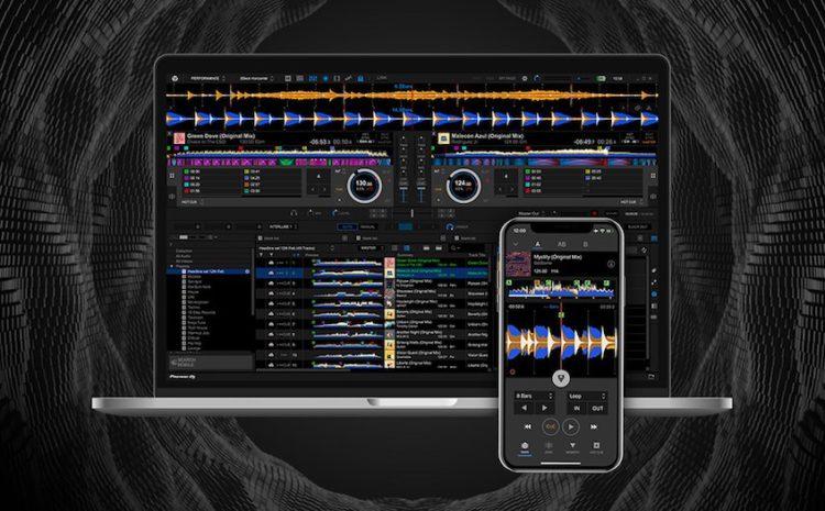 Conheça o Rekordbox 6 da Pioneer DJ