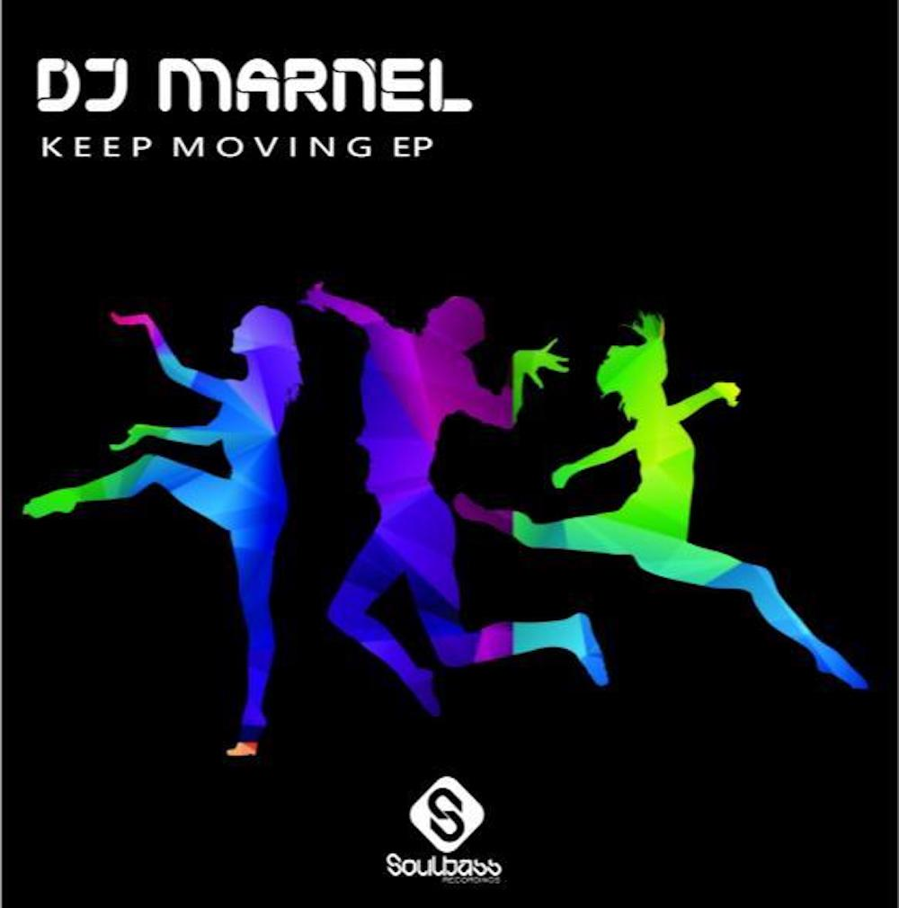SoulBass Recordings apresenta: DJ Marnel - Keep Moving EP