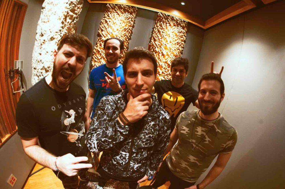 """Audax e WhyNot transmite boas vibrações em nova faixa, intitulada """"Keep Me"""" audax music, dance music, house music, sirup music, whynot music"""