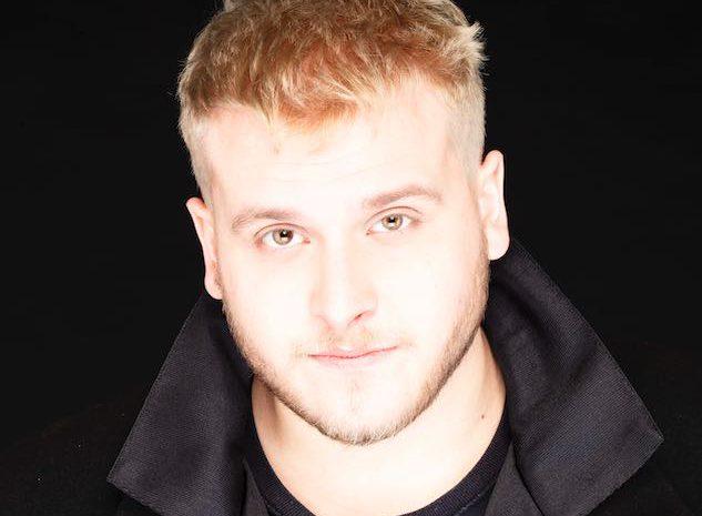 """O DJ e Produtor Brasileiro Bruno Martini assina a #4 versão Remix de """"Space"""", música da cantora britânica Becky Hill bruno martini"""