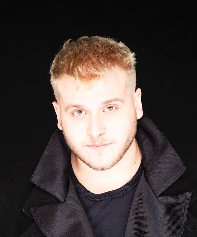 """O DJ e Produtor Brasileiro Bruno Martini assina a #4 versão Remix de """"Space"""", música da cantora britânica Becky Hill becky hill, bruno martini, DJ, produtor, remixes, Universal Music"""