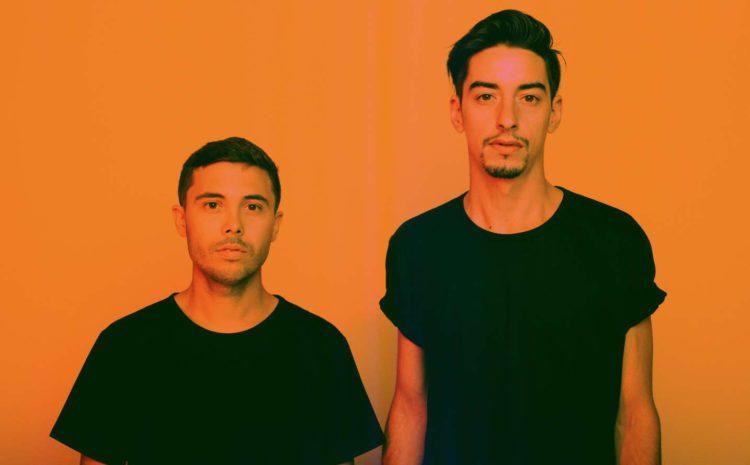 """Já ouviu falar em organic house? Falamos com Nacho Varela + Cruz Vittor que já tem Top #10 no """"All Day I Dream"""", selo do Lee Burridge Notícias"""