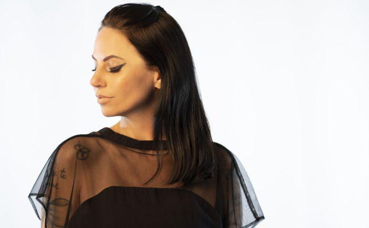 Mulheres artistas na cena da música eletrônica: Camila Vargas mary olivetti